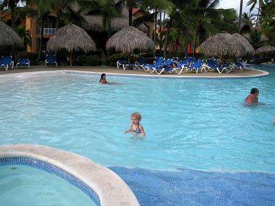 Punta Cana, Dominicana Republic, Dec 2010