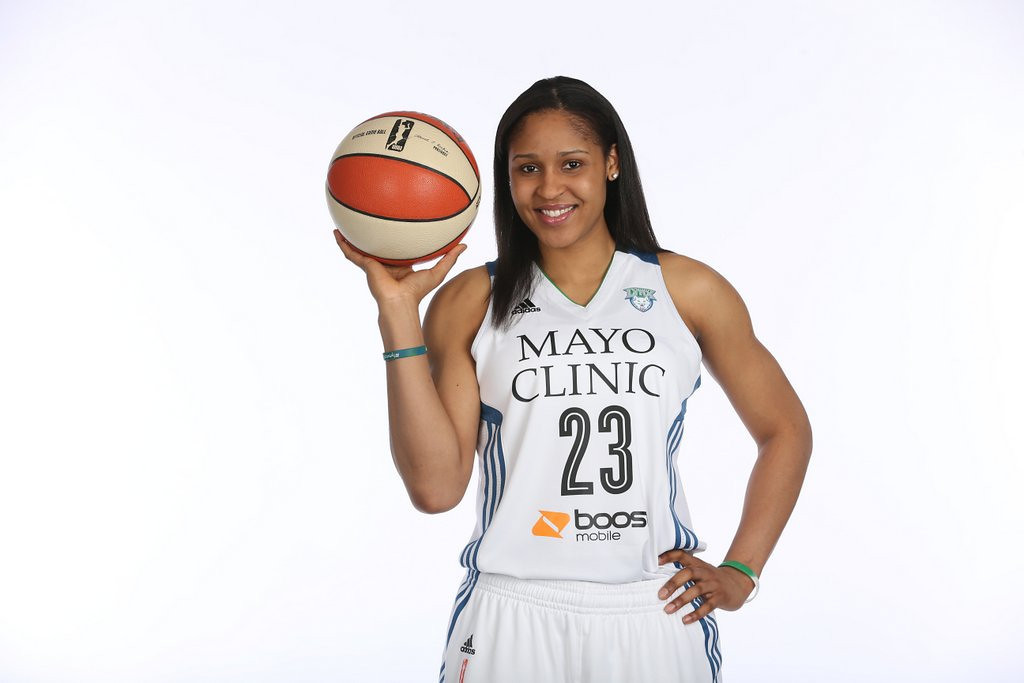 ". <p><b> The WNBA champion Minnesota Lynx, in a move to raise revenue for the franchise, will have these words emblazoned on their uniforms next season � </b> <p> A. Mayo Clinic <p> B. Best Buy <p> C. Chico�s Bail Bonds <p><b><a href=\'http://www.twincities.com/news/ci_25361124/lynx-sign-marquee-jersey-sponsorship-w-mayo-clinic\' target=""_blank\"">HUH?</a></b> <p>    (Courtesy of Minnesota Lynx)"
