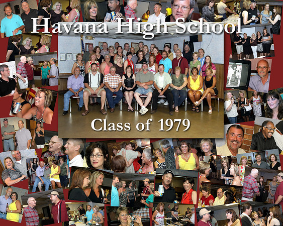 HHS Class of 1979 Reunion
