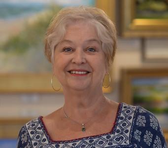 Jane Woodward
