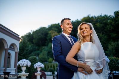 Andras & Rita - Wedding day