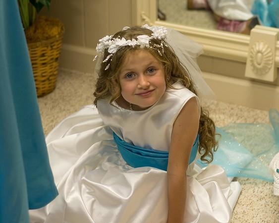 Spangler Wedding