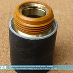 SKU: P-PMX-CAP/220977, Plasma Consumable #220977 Retaining Cap with Ohmic Compatible with Hypertherm® Powermax® 125A System