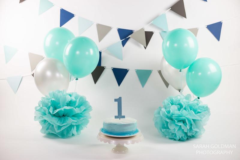 1st birthday cake smash charleston (1).jpg