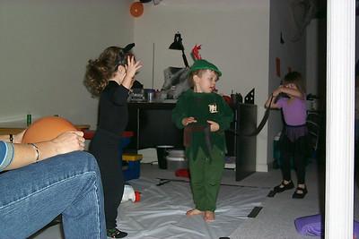 2000 Halloween