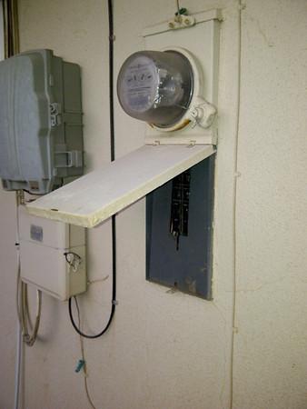 Electrical situation at 145 Cartagena Street, Camarillo, CA 93010