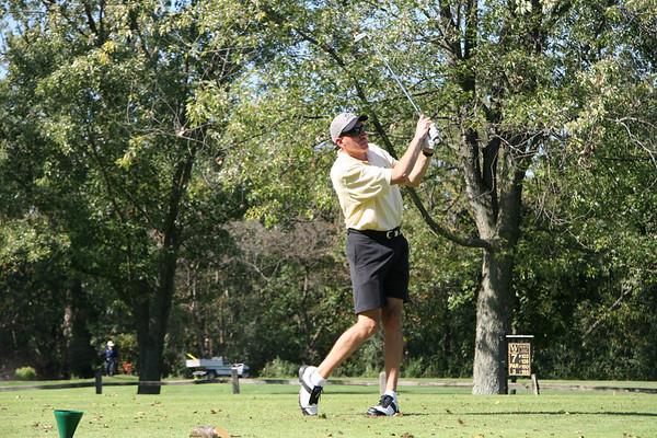 Golf September