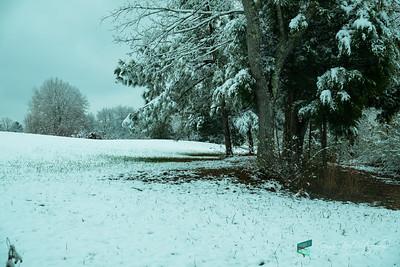 December 2017 Snow Day