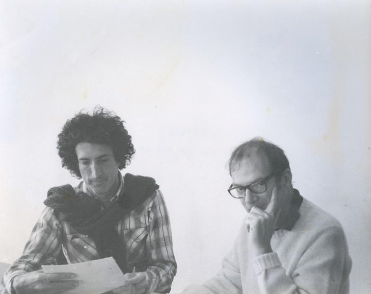 1970s - Jeremy Larner (L) Lorenzo Semple JR (R).jpeg