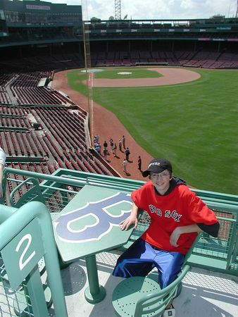 2004 Boston June 28-29
