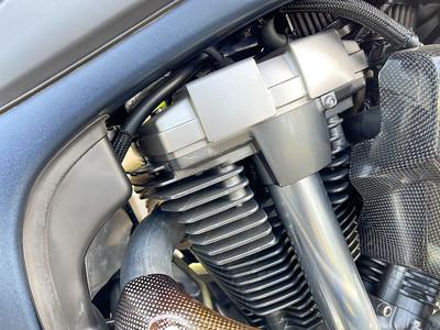 Yamaha MT-01 (ST) on IMA