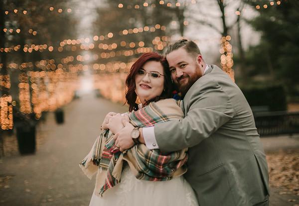 Norin | Married