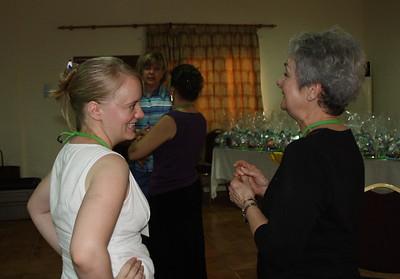 2010 Ghana Retreat | Retreat Volunteer Staff and Attendees