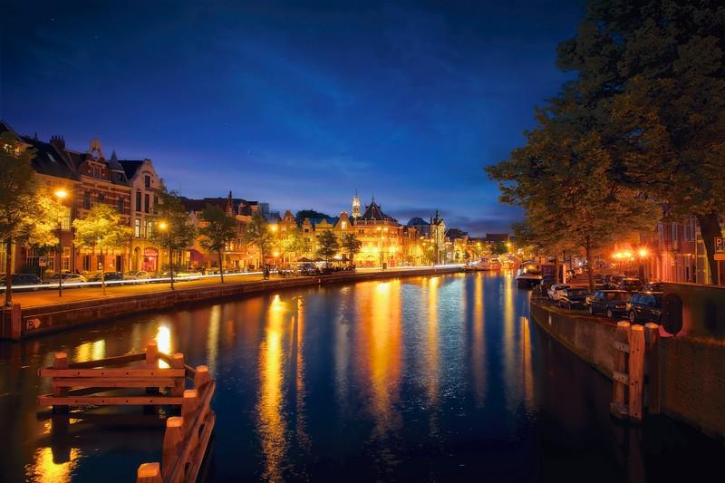 Haarlem by night -2016