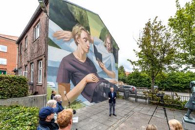 Gavlmaleri Kulturstation