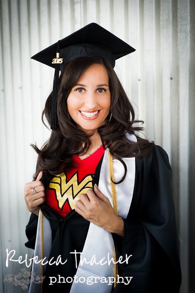 Reannah . Wonder Woman indeed!