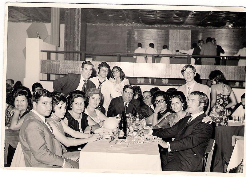 Dundo 1972/73 -Transportes