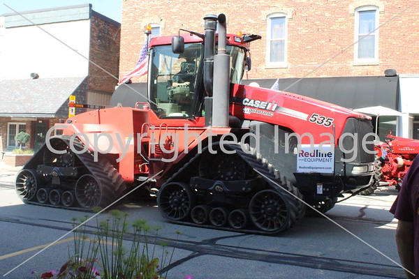 Tractor Show 2020