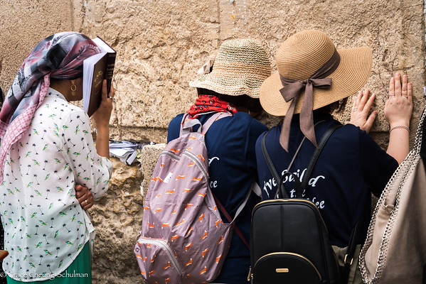 2019-05-02 The Western Wall