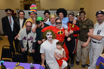 Purim 2013 - TICK Chesterfield Mo Proofs