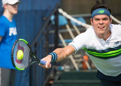 Citi Open Tennis (2017) photo highlights