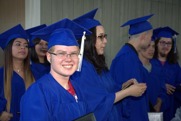 FCAS Graduation 2017 (No Releases)