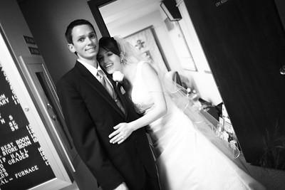 Wedding 5-14-11