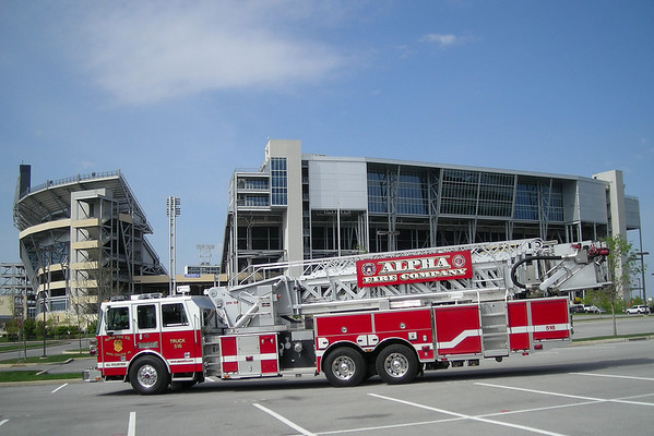 Alpha FD - State College, PA