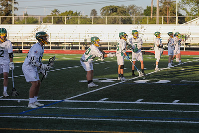 190517 NCS LACROSSE (LOSS TO ACALANES)