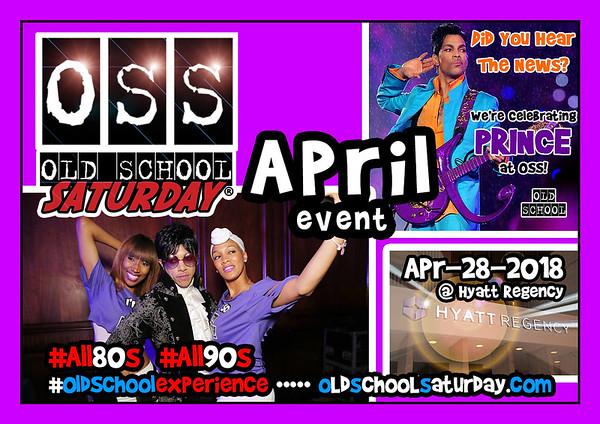 Apr-28-2018 OSS at Hyatt Regency ::: ATL, GA, USA