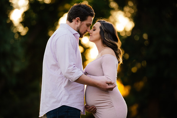 Kate and Kyle Expecting