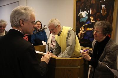 Day of Evangelization 2011
