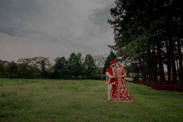 Manpreet & Ritu Wedding