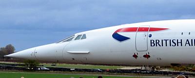 2004 Concorde
