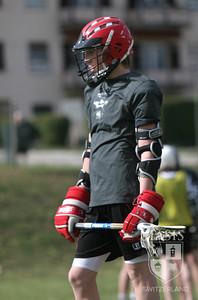 More Lacrosse 2007