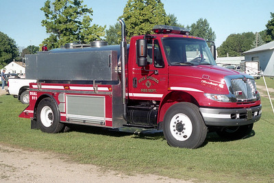 SAUK COUNTY FIRE DEPARTMENTS