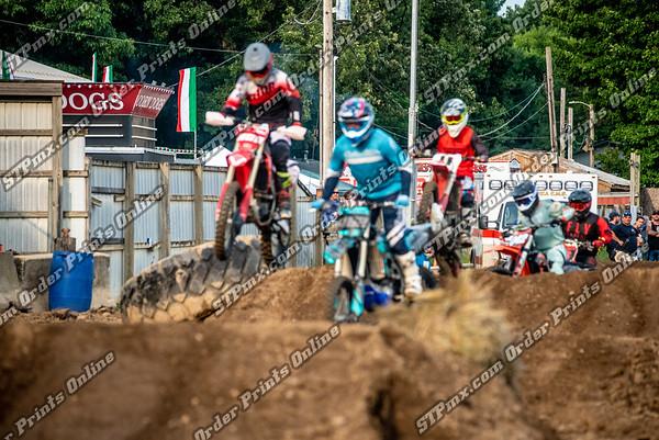 Race 4 - 250B / Lites Jr 12-16