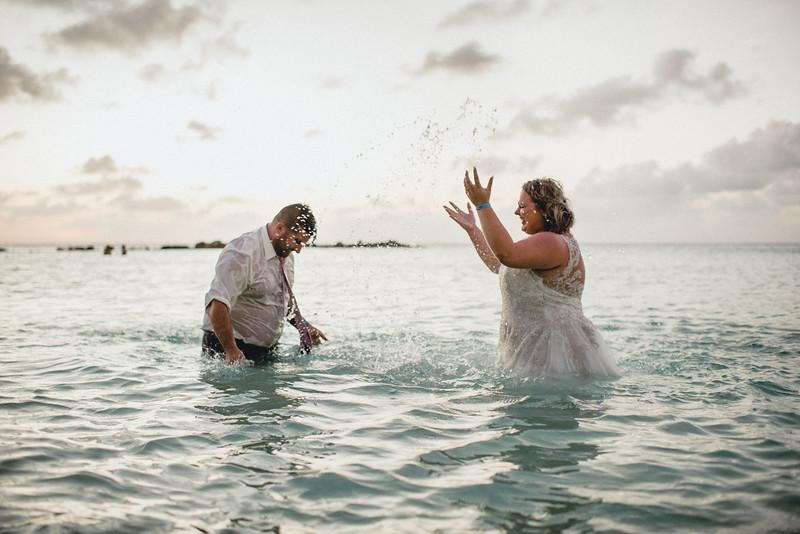 Requiem Images - Aruba Riu Palace Caribbean - Luxury Destination Wedding Photographer - Day after - Megan Aaron -89.jpg