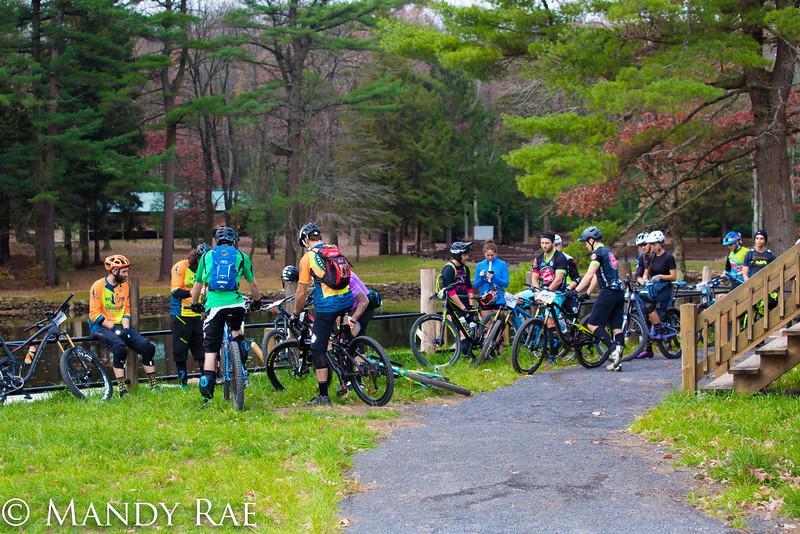 2016 Raven Mountain Bike Enduro