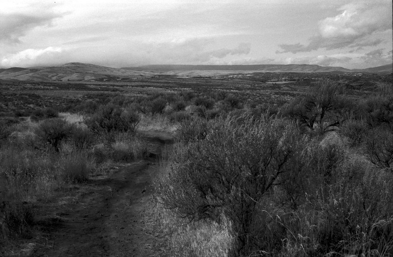 Yakima Hills