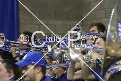 Hoops 2019 Texas A.M. Seniors Band