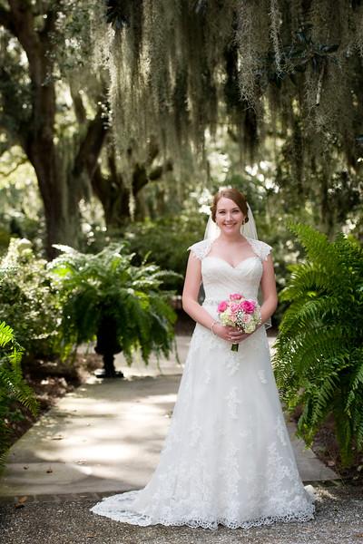 Paige {Bridal Session}