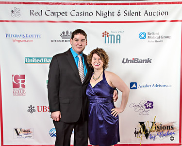 2014 JCC Red Carpet Casino Night
