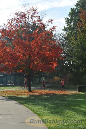Rochester Park, Gallery 2 - 2014 HealthPlus Brooksie Way Half Marathon