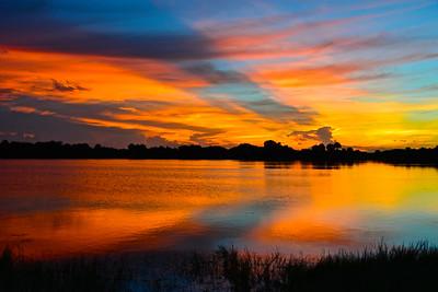 Fay lake