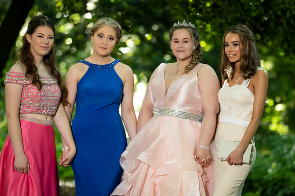 St Georges Prom 2019