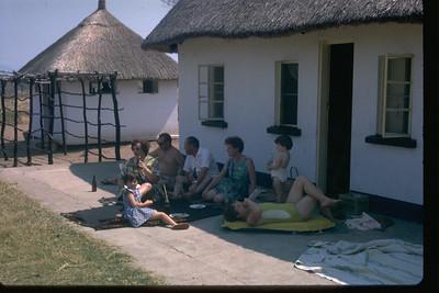 Southern Province 1967-69