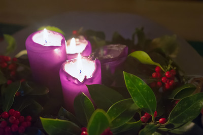 Dezember 2014: Weihnachten