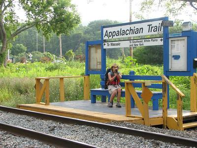 2007 Appalachian Trail - New York