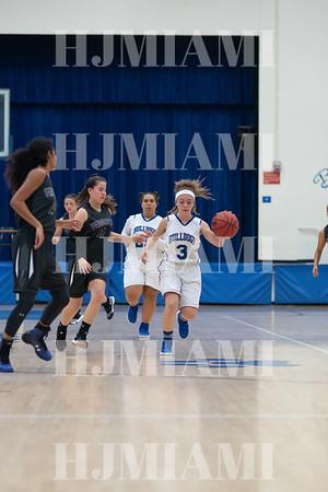Girls Basketball 12-3-2018